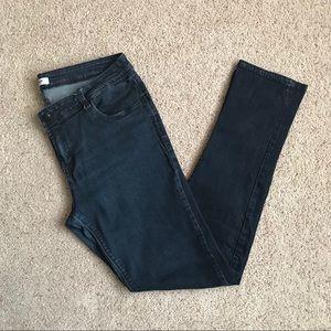 Kensie Slim Straight Jeans